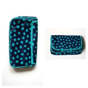 Thirty-one NWOT travel Makeup Toiletries Case